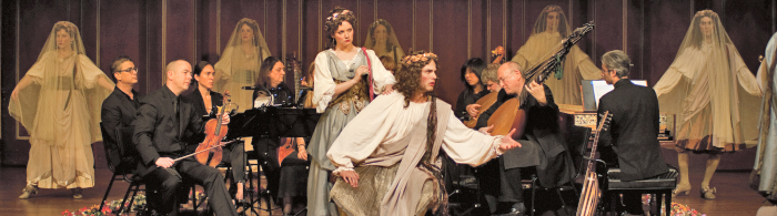 Boston Early Music Festival (USA): Charpentier