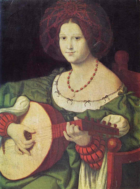 Andrea Solario