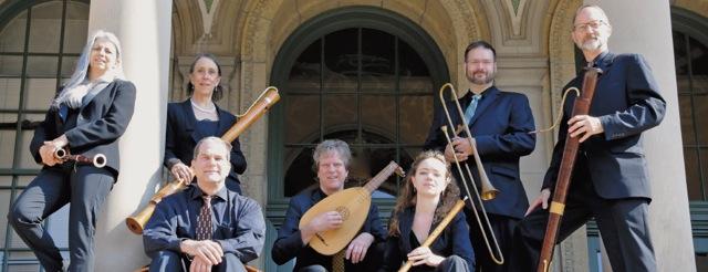 Back Before Bach: Piffaro