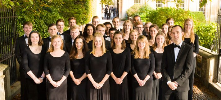 Choir of Clare College Cambridge: Victoria's Requiem and Penitential Motets
