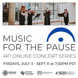 Music for the Pause